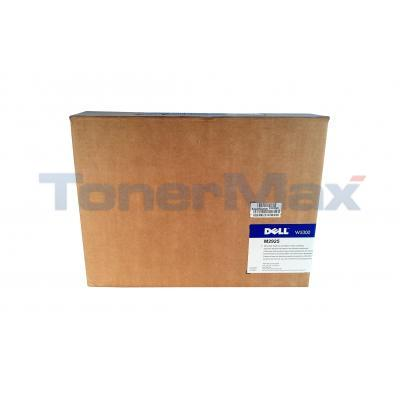 DELL W5300N USE AND RETURN TONER BLACK 27K